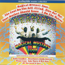 The Beatles - Magical Mystery Tour Hybrid Remaster (FLAC + DVDA