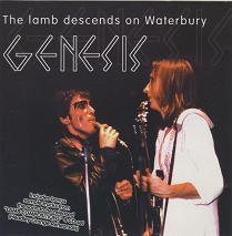 Genesis 1974-12-xx Waterbury, CT - Guitars101 - Guitar Forums