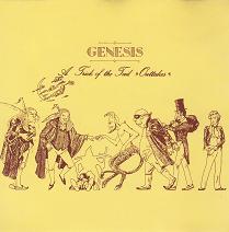 Genesis 1975-10 Trident Studios, London - Guitars101